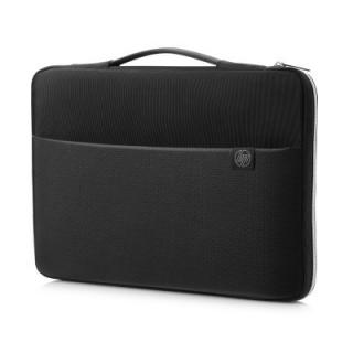 HP 17 Carry Sleeve Black/Gold - BAG, 3XD37AA#ABB