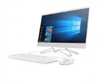 HP AIO 24-f0011nc/23,8' FHD AG/Intel i3-8130U/8GB/1TB/UHD 620/DVDRW/Win 10 Home/Snow-white