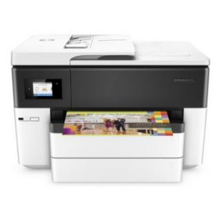 HP All-in-One Officejet 7740 Wide Format (A3 , 27/17 ppm, USB, Ethernet, Duplex, Wi-Fi, Print/Scan/Copy/FAX), G5J38A