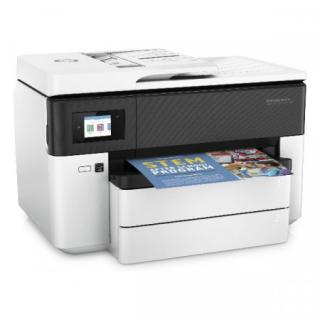 HP All-in-One Officejet PRO 7730 Wide Format (A3, 22/18 ppm, USB, Ethernet, Wi-Fi, Print/Scan A4/Copy/FAX, Tray), Y0S19A