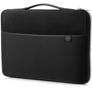 HP Carry Sleeve Black/Silver 14