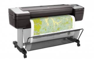 HP DesignJet T1700 44-in Printer, W6B55A#B19