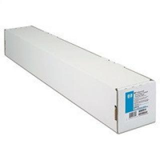 HP Premium Instant-dry Satin Photo Paper-610 mm x 22.9 m (24 in x 75 ft),  10.3 mil,  260 g/m2, Q7992A, Q7992A