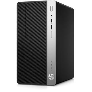 HP ProDesk 400 G5 Micro Tower (4NU29EA#BCM)