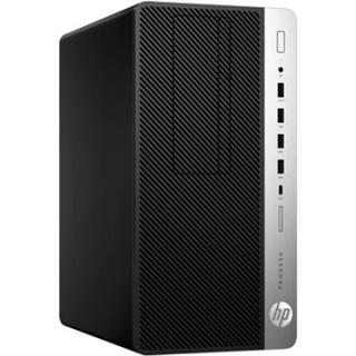 HP ProDesk 600 G4 MicroTower (3XW61EA#BCM)