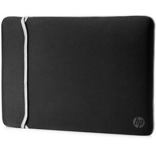 HP Reversible Sleeve Black / Silver 14