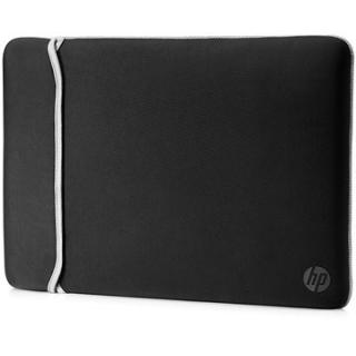 HP Reversible Sleeve Black / Silver 15.6
