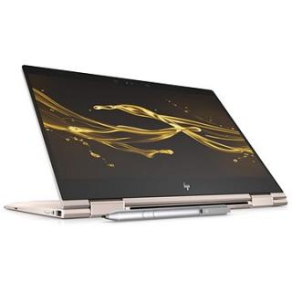 HP Spectre 13 x360-ae009nc Touch Pale Rose Gold (2ZG64EA#BCM)