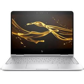 HP Spectre 13 x360-w000nc Touch Natural Silver