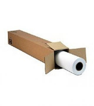 HP Universal Instant-dry Satin Photo Paper-1067 mm x 61 m (42 in x 200 ft),  7.9 mil,  200 g/m2, Q8755A, Q8755A