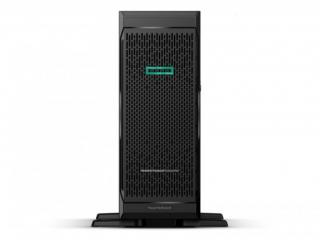 HPE ML350 Gen10 4110 8SFF EU/UK Svr/TV, P04674-425
