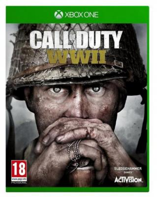 Hra Activision Xbox One Call of Duty: WWII, 88112EU
