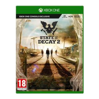 Hra Microsoft Xbox One State of Decay 2 (5DR-00021)