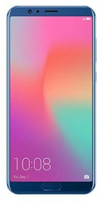 HUAWEI Honor View 10 Lite Dual Sim Blue EU