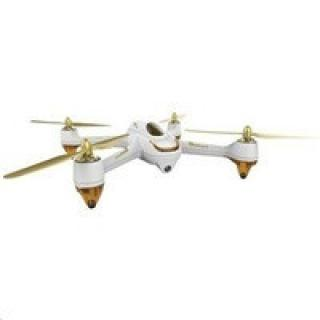 Hubsan Dron H501S Pro High Edition White