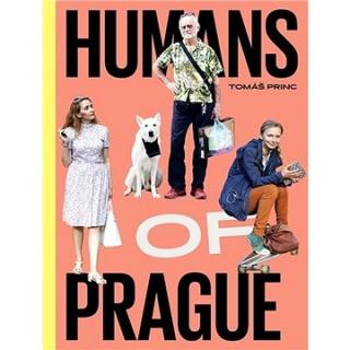 Humans of Prague (EN) (978-80-87260-85-2)