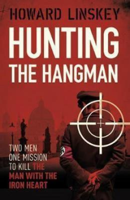 Hunting the Hangman - Linskey Howard