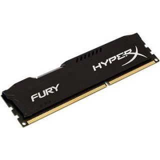 HyperX 4GB DDR3 1866MHz CL10 Fury Black Series (HX318C10FB/4)