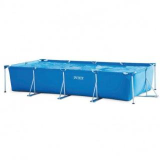Intex Frame Pool Set Family