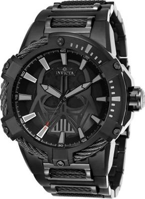 Invicta Star Wars Darth Vader 26204