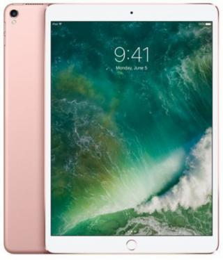 iPad Pro 10,5' Wi-Fi 512GB - Rose Gold