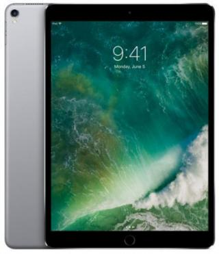 iPad Pro 10,5' Wi-Fi 512GB - Space Grey