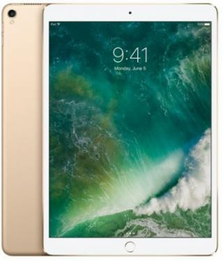 iPad Pro 10,5' Wi-Fi Cell 256GB - Gold