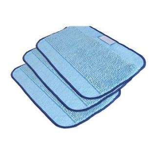iRobot Braava Microfibre cloth 3 pack MOPPING