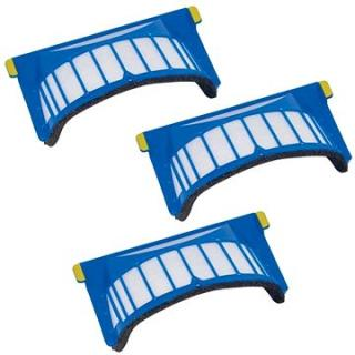 iRobot Filter 3-Pack 600 Series