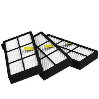 iRobot Filter 3-Pack  800 Series