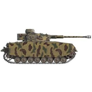 Italeri World of Tanks 36513 - Panzer IV (8001283365130)