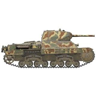 Italeri World of Tanks Limited Edition 36515 - P26/40 (8001283365154)