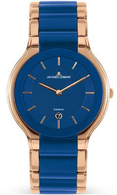 Jacques Lemans Dublin 1-1581J