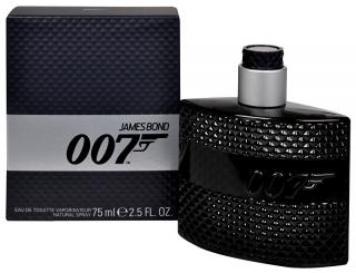 James Bond James Bond 007 - EDT 75 ml