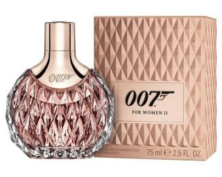 James Bond James Bond 007 For Women II - EDP - SLEVA - bez celofánu, chybí cca 1 ml 75 ml