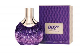 James Bond James Bond 007 For Women III - EDP 30 ml