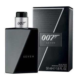 James Bond James Bond 007 Seven - EDT 50 ml