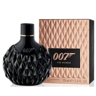 James Bond James Bond 007 Woman - EDP 75 ml