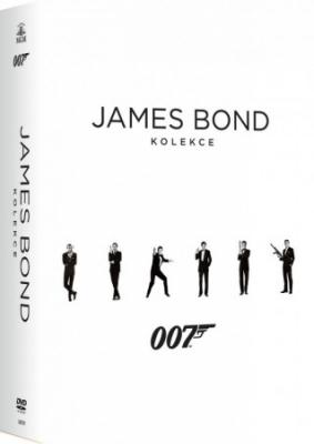 James Bond kolekce 2016 (James Bond Collection 2016)