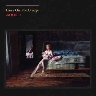Jamie T : Carry On the Grudge LP