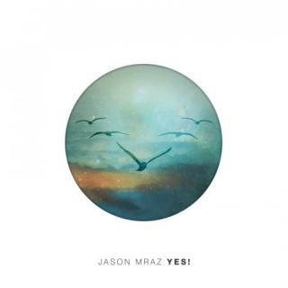 Jason Mraz : Yes ! LP CD