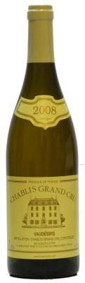 Jean Durup Chardonnay Appellation Chablis Grand Cru Conterolee 2012 0.75l