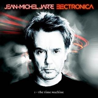 Jean Michel Jarre : Electronica  CD