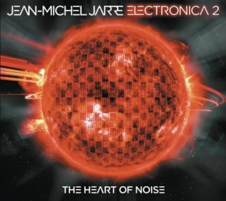 Jean-Michel Jarre : Electronica 2: The Heart of Noise 2LP