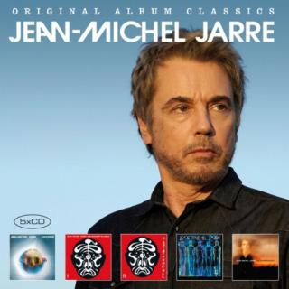Jean Michel Jarre : Original Album Classics 2 CD