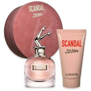 Jean Paul Gaultier Scandal EDP 50 ml   BLO 75 ml