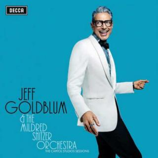 Jeff Goldblum / Mildred Snitzer Orchestra : The Capitol Studio Sessions CD