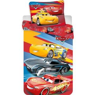 Jerry Fabrics Cars Red 02 (8592753014158)