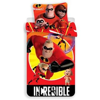 Jerry Fabrics Incredibles (8592753014417)
