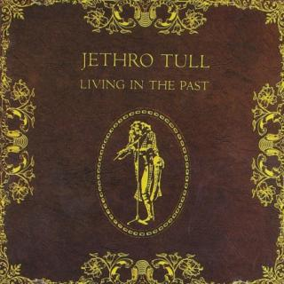 Jethro Tull : Living In The Past 2LP